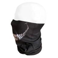 Multifunktionstuch Schlauchtuch Halstuch Loop Mundschutz Outdoor Motorrad - breites Grinsen