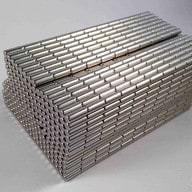 Neodym Magnet Haltemagnet N42 ø 4 x 10 mm