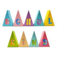 Schulkind Deko Schachteln für Schuleinführung Einschulung Schulanfang Tischdeko Schule Mitgebsel Box