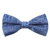 Fliege Schleife Hochzeit Anzug Smoking - midnight-blau