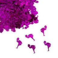 Flamingo Konfetti Über 500 Stk Tischdeko Kindergeburtstag Hawaii Party