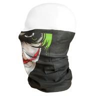 Multifunktionstuch Schlauchtuch Halstuch Loop Mundschutz Outdoor Motorrad Fahrrad - Joker