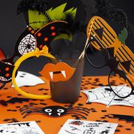 Fledermaus Haarreifen Kostüm Accessoire Haarreif für Halloween Karneval Fasching Party