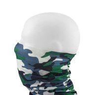 Multifunktionstuch Schlauchtuch Halstuch Motorrad - Camouflage 1