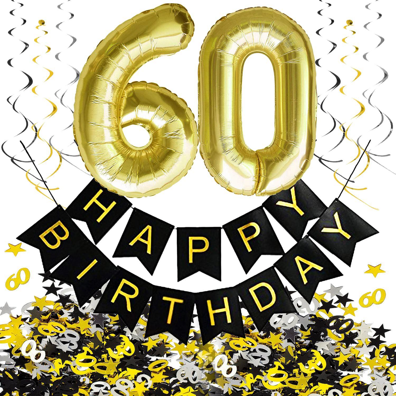 60 Geburtstag Bilder