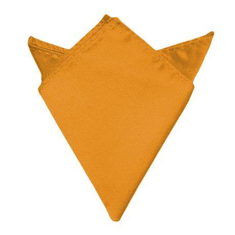 Einstecktuch Kavalierstuch Stecktuch Business Hochzeit - gelb
