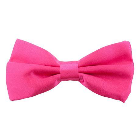 Fliege Schleife Hochzeit Anzug Smoking - pink
