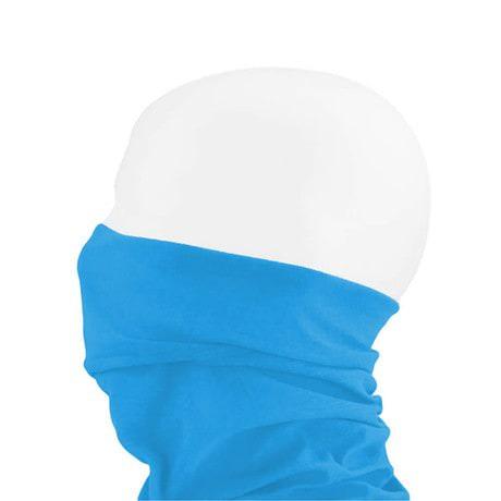 Multifunktionstuch Schlauchtuch Halstuch Motorrad - Surf Blue