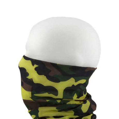 Multifunktionstuch Schlauchtuch Halstuch Motorrad - Camouflage 2