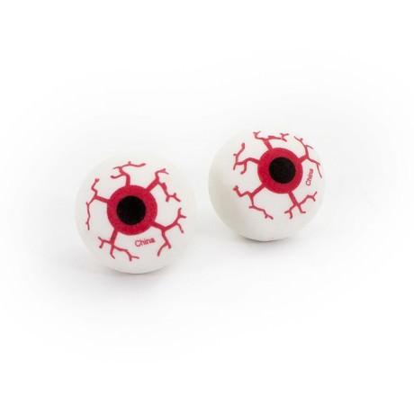 Unechte gruselige Augen Halloween Dekoration Streudeko Tisch Deko