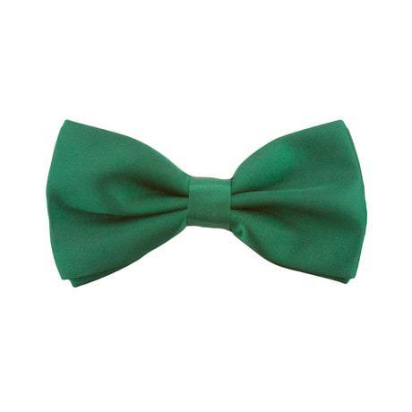 Kinder Fliege Schleife verstellbar Hochzeit Anzug Smoking - grün