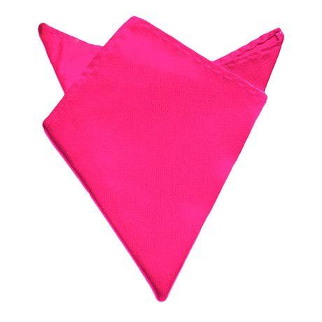 Einstecktuch Kavalierstuch Stecktuch Business Hochzeit - pink