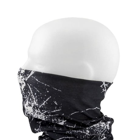 Multifunktionstuch Schlauchtuch Halstuch Motorrad - Splatter
