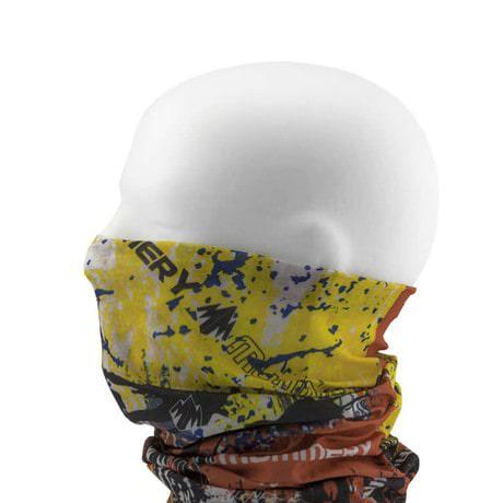 Multifunktionstuch Schlauchtuch Halstuch Motorrad - Speckle