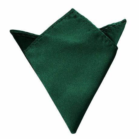 Einstecktuch Kavalierstuch Stecktuch Business Hochzeit - moos grün
