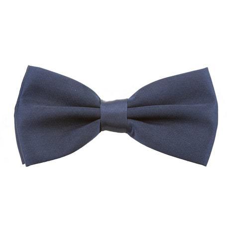 Fliege Schleife Hochzeit Anzug Smoking - dunkelblau