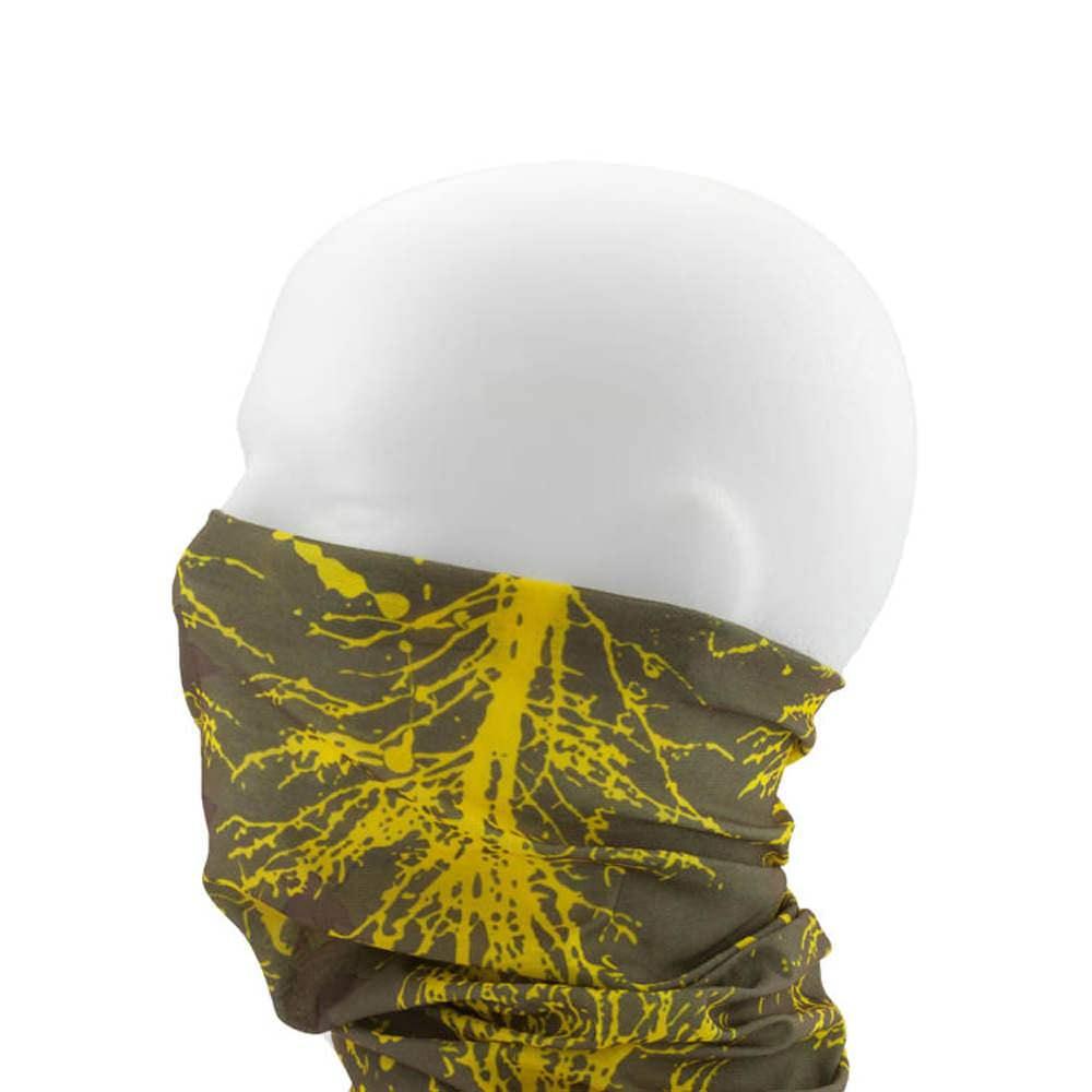 multifunktionstuch schlauchtuch halstuch the yellow tree. Black Bedroom Furniture Sets. Home Design Ideas
