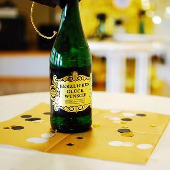 Papier Konfetti 1000 Stk Tischdeko Geburtstag Party Hochzeit - Mix 2