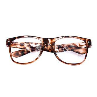 nerdbrille hornbrille 80s retro nerd streber brille blau. Black Bedroom Furniture Sets. Home Design Ideas