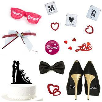Hochzeit / JGA