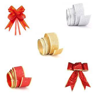 Geschenkbänder / Geschenkschleifen