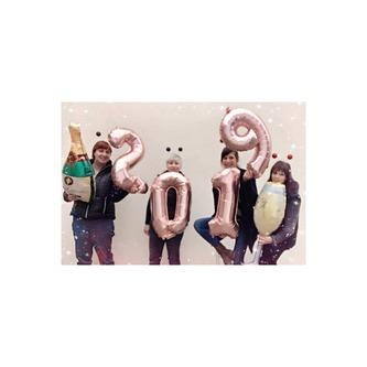 Folien Luftballon Champagner Sekt Glas JGA Hochzeit Geburtstag Party Deko