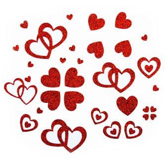 Herzensticker