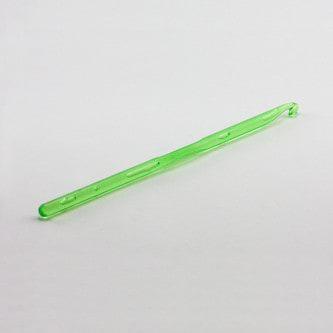 Häkelnadel Plastik Gr. 6.0 mm