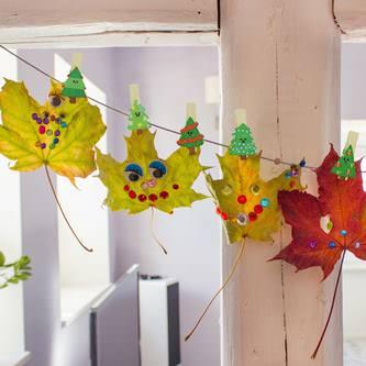 10 Mini Wäscheklammern Holz Miniklammern Deko Klammern -Weihnachtsbaum