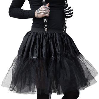 Skelett Hand Knochen für Halloween Fasching Karneval Party - silber