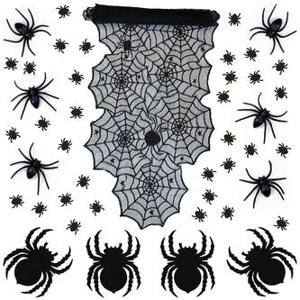 Halloween Deko Sets