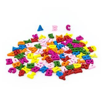 ABC Holzspielzeug
